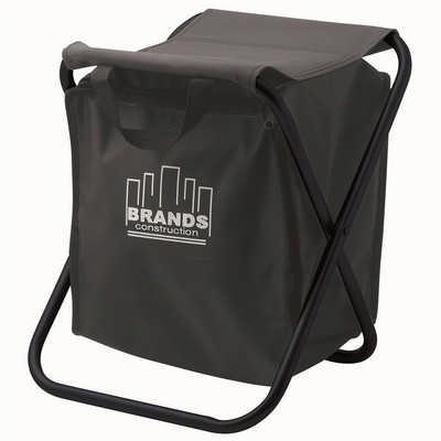 Cooler Bag Stool  (D294 _PB)