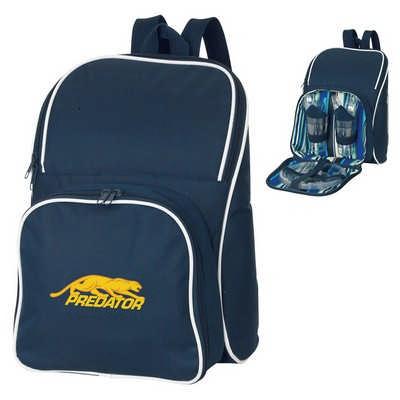 Sorrento 4 Setting Picnic Backpack  (D347_PB)