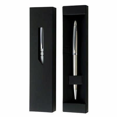 Black Presentation Box  (F204_PB)