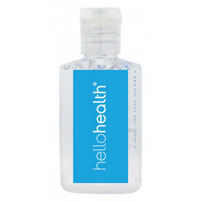 30ml Hand Sanitiser Gel  (H302_PB)