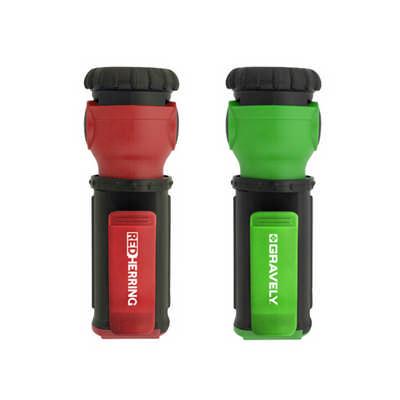 Mini Swivel Head Flashlight  (L342 _PB)