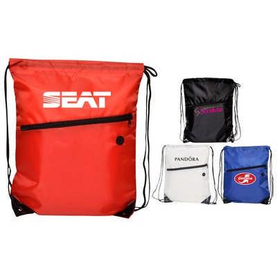 Nylon Tech Travel Backpack  (RB1009 _PB)