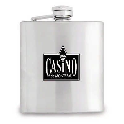 Personal Hip Flask (S181 _PB)