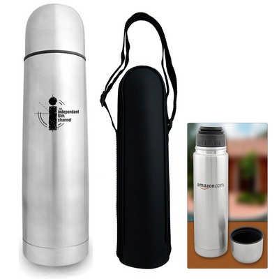 Bullet 500ml Vacuum Flask (S185_PB)