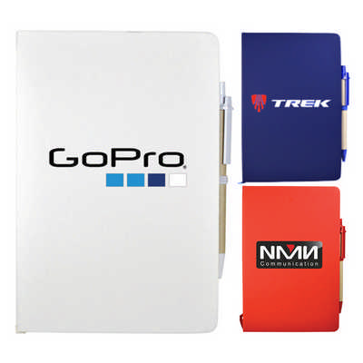 The Rio Grande Recycled Notebook  (T927 _PB)