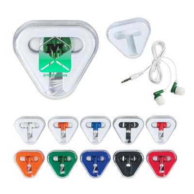 H2703P Mini Ear Buds (H2703P_OC)