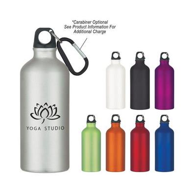 ALUD01 Aluminium Sports Bottle 500ml (ALUD01_OC)