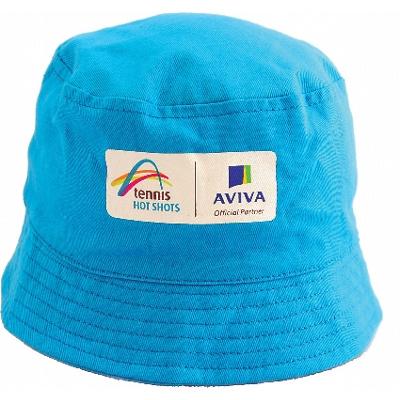 BHHW04 Vacationer Bucket Hat (BHHW04_OC)