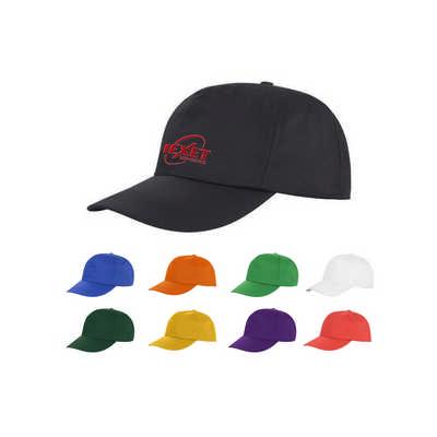 CAHW04 Lion Baseball Cap (CAHW04_OC)