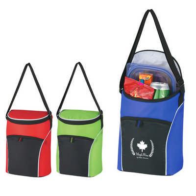 COLB34 Bistro Lunch Kooler Bag - Includes Decoration COLB34_OC
