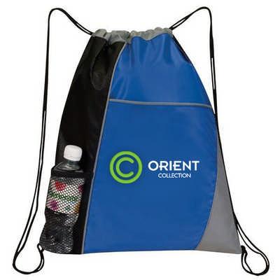 DUFB18 Premium Drawstring Duffle Bag (DUFB18_OC)