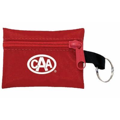 FAKL04 Ramsay Pocket Sized Travel First Aid Kit (FAKL04_OC)