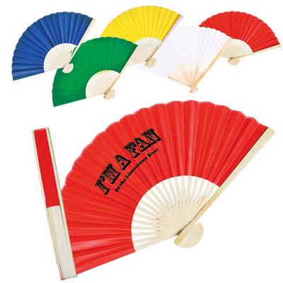 FAN001 Foldable Fan (FAN001_OC)