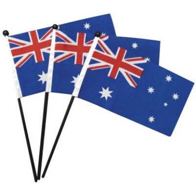FLSE01 Hand Flags (FLSE01_OC)