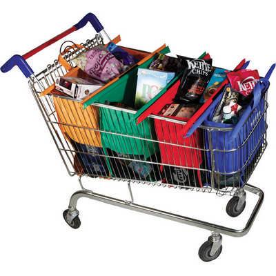 FOLB10 Shopping trolley Bags (FOLB10_OC)
