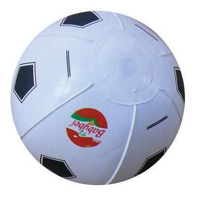INFN02 Inflatable Soccer Ball - Includes Decoration INFN02_OC