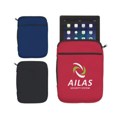 IPAD6312 Dual Compartment Tablet Case (IPAD6312_OC)