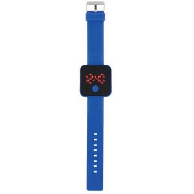 LIFE2910 Square Unisex Digital Led Watch (LIFE2910_OC)