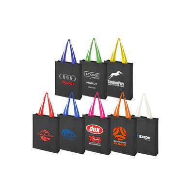 Non-Woven Mini Tote Bag (NWTB3325_OC)