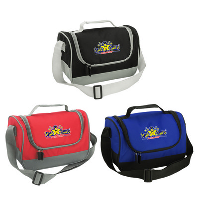 OCBBP106 Braga Insulated Cooler Lunch Bags - Includes Decoration OCBBP106_OC