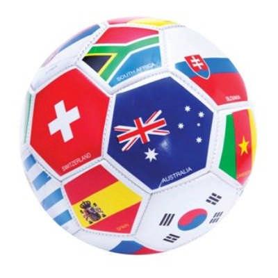 PBSE01 Soccer Ball (PBSE01_OC)