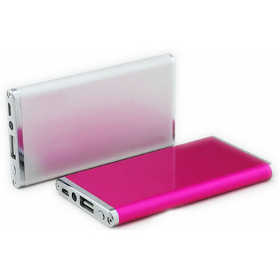 POWB12 Credit Card Power Bank 2000 mAh (POWB12_OC)