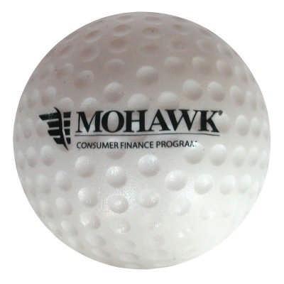 STRS06 Golf Ball Stress Shape (STRS06_OC)