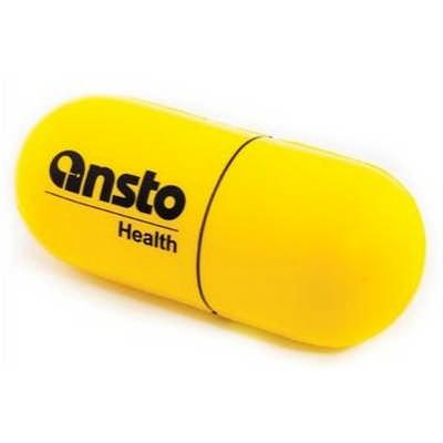 STRS28 Pill Stress Shape (STRS28_OC)