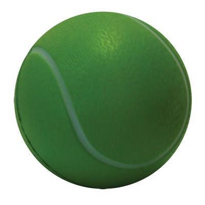 STRS48 Tennis Ball Stress Shape (STRS48_OC)