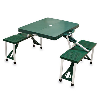 TABL01 Folding Picnic Table - Includes Decoration TABL01_OC
