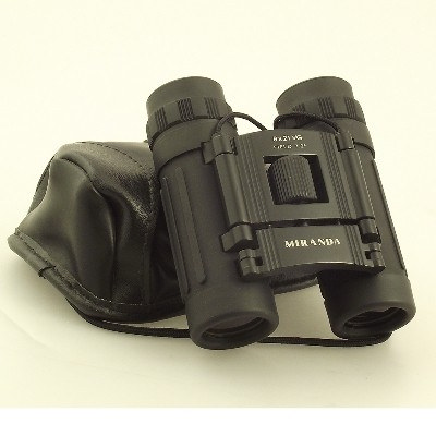 BINOC01 Aluminium Binoculars (BINOC01_OC)