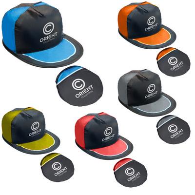 CAHW99 Foldable Baseball Cap (CAHW99_OC)
