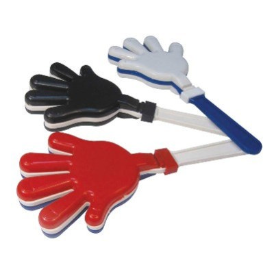 CLPN01 Hand Clapper (CLPN01_OC)