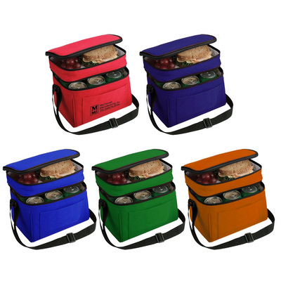 COLB31 B-Cool 6-Pack Cooler - Includes Decoration COLB31_OC