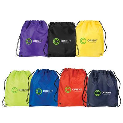 DUFB02 Elbrus Duffle Bag (DUFB02_OC)