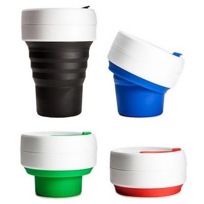 KKUP11 Foldable Coffee Cup (KKUP11_OC)