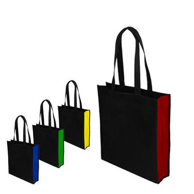 Two-Tone Tote Bag (NWTB89_OC)