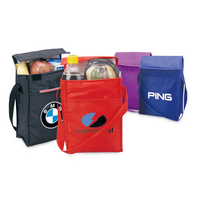 Economy Insulated Lunch Bag (OCBBC116_OC)