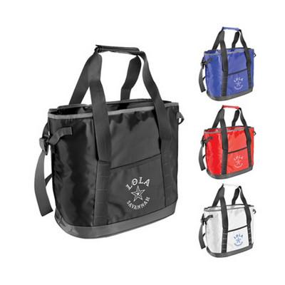 TOCCOA - Toccoa Cooler Bag - Includes Decoration OCBMS145_OC
