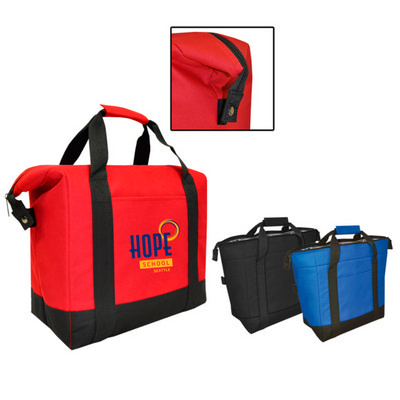 Convertible Cooler Tote - Includes Decoration OCBMS173_OC