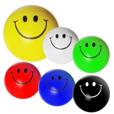 STRS16 Smiley Face Stress Shape (STRS16_OC)