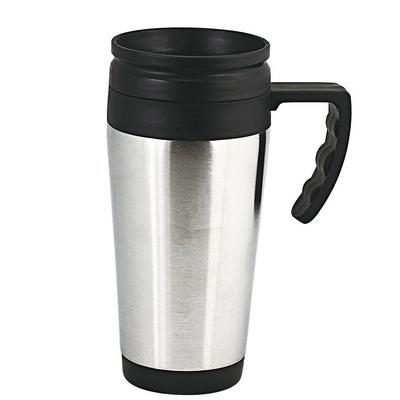 Travel Style Mug - Bpa Free - (printed with 1 colour(s)) JM003_JS
