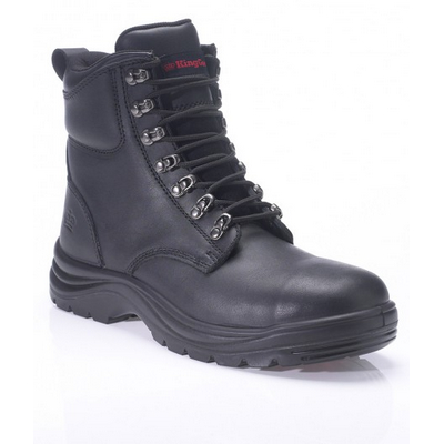 Cook lace boot  K27700_KG