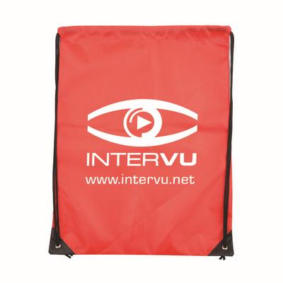 Nylon Drawstring Backpack (BP-S21_QZ)