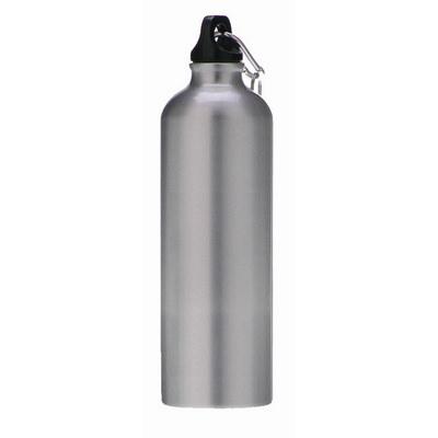 Active Aluminium Bottle (BT-M02_QZ)