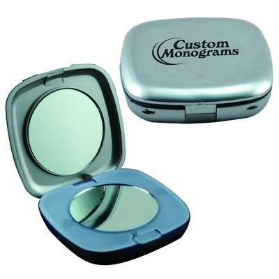 Illuminated Square Compact Mirror (COS-R11_QZ)