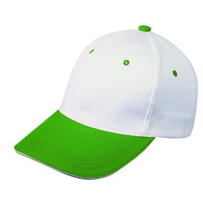 Contrast Peak Cap (CP-07_QZ)