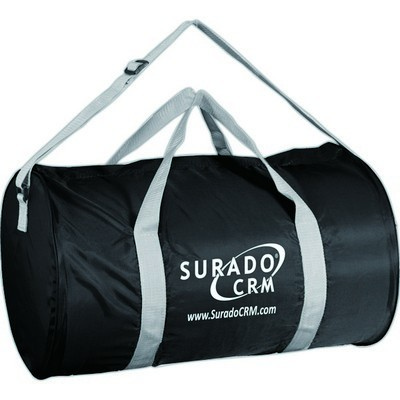 Overnighter Duffel Bag (DF-10_QZ)