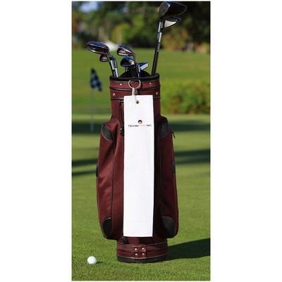 Lightweight Golf Towel (GT-10_QZ)
