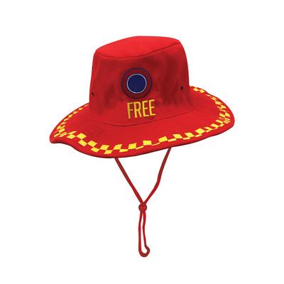 Wide Brim Hat (HT-04_QZ)